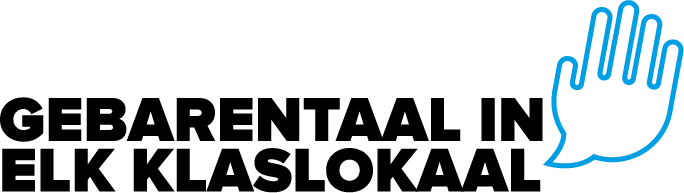 Logo_Gebarentaalinelkklaslokaal