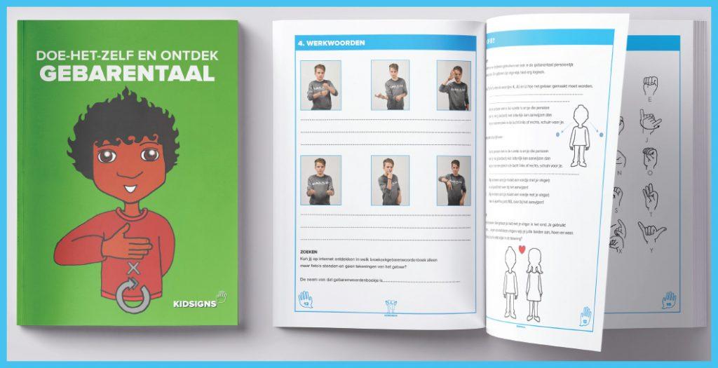 Voorbeeld toelichting Werkboek